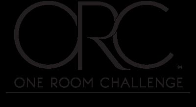 MY GLASS FRONT LINEN CABINET DOORS : ONE ROOM CHALLENGE